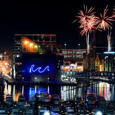 4th of July Events & Fireworks Displays | Visit Maryland