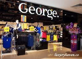 Bildergebnis für george fashion