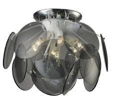<b>Потолочная люстра Favourite Megapolis</b> 1310-7U | Освещение ...