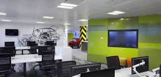 inside the auto trader office autotrader london office 1