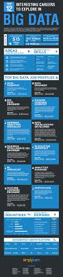 infographic 12 interesting big data careers to explore top 12 interesting careers to explore in bigdata