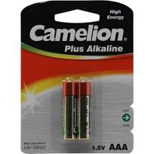 <b>Батарейки AAA Camelion</b> LR03-2 2 шт. — купить в городе ЛИПЕЦК