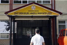 Şehit Eren'in adı okulunda yaşatılacak