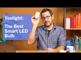 <b>Yeelight</b>: The Best <b>Smart LED</b> Bulb - YouTube