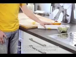 <b>Диспенсер для плёнки</b> или фольги EMSA CLICK&CUT - YouTube