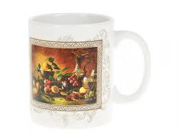 <b>Кружка Polystar Collection</b>, Севилья, 310 мл, купить по цене 200 ...