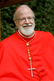Image result for cardinal omalley