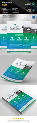 best ideas about advertising flyers photography business flyer template psd design promote graphicriver