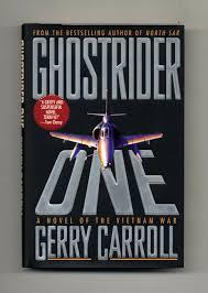 <b>Ghostrider</b> One - 1st Edition/1st <b>Printing</b> | Gerry Carroll | Books Tell ...