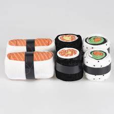 <b>Носки Суши Sushi</b> Socks (3 пары) (<b>DOIY</b>) купить по цене 1 990 ...