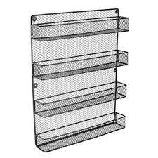 <b>Spice Racks</b> - Kitchen Storage & Organization - The <b>Home</b> Depot