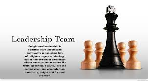 strong team leader quotes