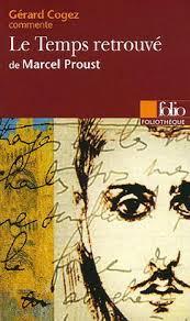 Resultado de imagen de Le Temps retrouvé Marcel Proust