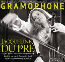 Jacqueline <b>du Pré</b> and the Elgar Cello Concerto – 50 years on ...