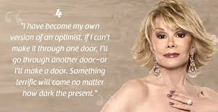 8 Joan Rivers Quotes to Live By via Relatably.com