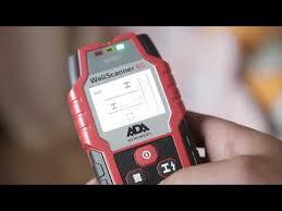 <b>Детектор проводки ADA Wall</b> Scanner А00323 - YouTube