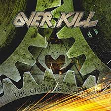 <b>Overkill - The Grinding</b> Wheel - Amazon.com Music