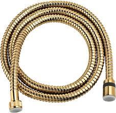 <b>Душевой шланг Lemark</b> Turn-Free LE8037B Gold купить в ...