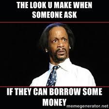 Borrow money from someone online   Sports Cars Pro via Relatably.com