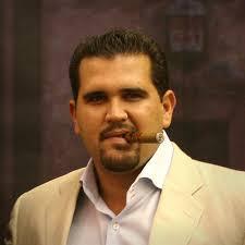Ernesto Padilla of Padilla - Padilla Hybrid - CF6-FV18-03S