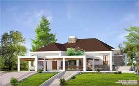 Kerala House Plans   KeralaHousePlannerkerala house model