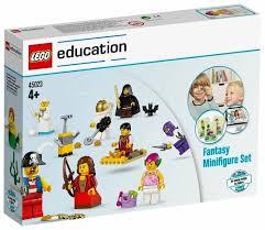 <b>Конструктор LEGO Education PreSchool</b> DUPLO Сказочные и ...