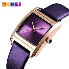 <b>SKMEI Fashion Women</b> Watches Luxury Brand Dress Wristwatch ...
