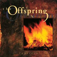 The <b>Offspring</b> - <b>Ignition</b> (Re-Mastered) | Epitaph Records