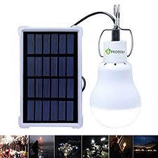 Camping Emergency Solar Lamp Outdoor <b>Solar Power</b> Panel <b>LED</b> ...