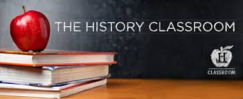 Educational History Resources & Teaching Lesson Plans for Teachers