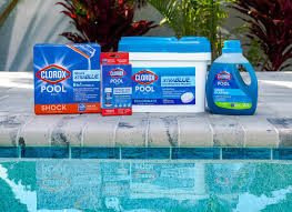 Pool Supplies | Chlorine, <b>Shock</b>, Algaecides | Clorox® Pool&Spa™