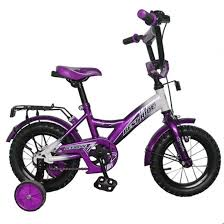 "<b>Велосипед 2-х колесный</b> Best Ride, 14"""