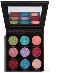 <b>Makeup Revolution</b> Pressed Glitter Palette Abracadabra - <b>Палетка</b> ...