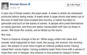 racism in america essay racism still exists in america essay   essay topics michael moore calls for more activism after