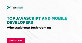 Project Discovery Phase - TechMagic