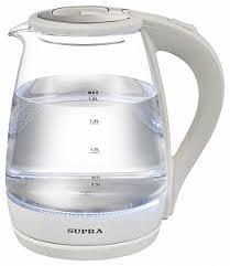 Электрический <b>чайник SUPRA KES-1878G</b> фотографии ...