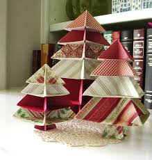 modern homemade crafts christmas tree decorations ideas decoration unique paper home made that seeems like can bathroom bathroomcute diy office homemade desk
