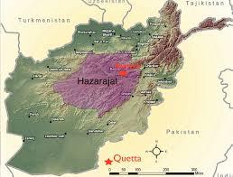 Image result for hazaras in afghanistan