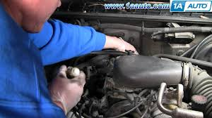 how to install replace cap and rotor chevy gmc s blazer jimmy how to install replace cap and rotor chevy gmc s10 blazer jimmy pickup 4 3l 1aauto com