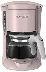 Household Automatic American Drip Coffee Machine ... - Amazon.com