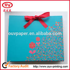 high quality a4 expanding paper cardboard file folder with handle a4 paper file folder