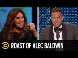 Roast of Charlie Sheen: Kate Walsh - Charlie's Abuse (Comedy ...