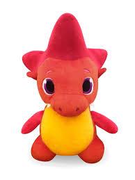 <b>Мягкая игрушка</b> Дракоша Тоша маленький 26см — купить в ...