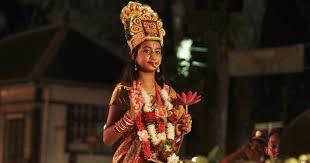 The ancient story of goddess <b>Lakshmi</b>—bestower of power, wealth ...