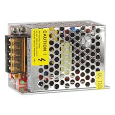 <b>Блок питания LED</b> STRIP PS 30W 12V <b>Gauss</b> 202003030 — купить ...