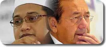 Image result for nasrudin hassan tun mahathir