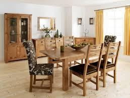 Wood Dining Room Sets Dining Room Furniture Oak Fine Amazing Oak Dining Tables Uk Solid