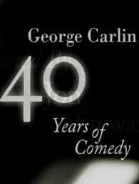 Джордж Карлин: <b>40 лет на сцене</b> — трейлеры, даты премьер ...