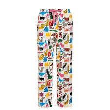 2019 <b>Spring Cotton Flannel</b> Pajama Pants <b>Women</b> Corgi Pug ...