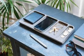 <b>Органайзер для рабочего</b> стола le videpoche чёрный — купить по ...